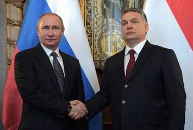 Orban: Antyrosyjska polityka stała się modna