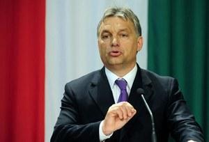 Orban broni w Brukseli zmian w węgierskiej konstytucji
