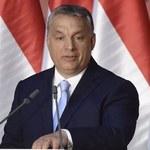 Orban: Gdyby Kadafi żył, to nie byłoby fali imigrantów
