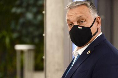 Orban gra va banque. Węgry zawetowały unijny budżet