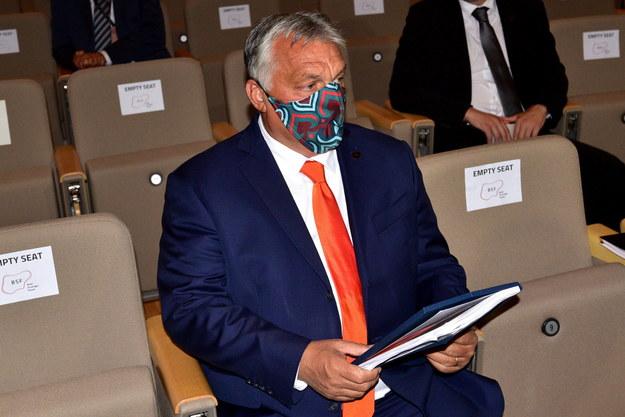 Orban: Nie możemy sobie pozwolić na to, żeby wirus sparaliżował Węgry