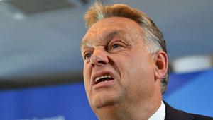 Orban: Ustawa o zmianie czasu pracy służy interesom pracowników