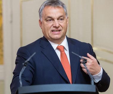 Orban: Ws. poprawki do konstytucji liczę na poparcie wszystkich posłów