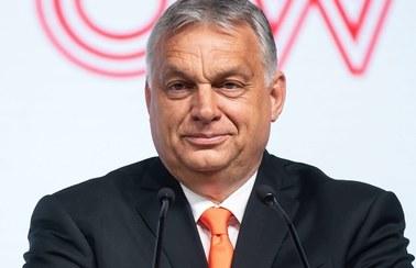 Orban wypowiada wojnę rosnącym cenom materiałów. Chce m.in. ograniczyć eksport