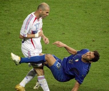 Orbita Wiru i godność Zidane'a