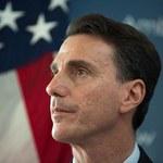 Order prezydenta dla ambasadora USA