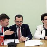 Ordynacja wyborcza: PiS wycofuje się z części kontrowersyjnych zmian