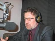 Ordynacka to nie partia - mówi Kaczmarek /RMF