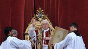 Orędzie Benedykta XVI na Boże Narodzenie