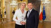 Orędzie pary prezydenckiej z okazji 100. rocznicy odzyskania niepodległości