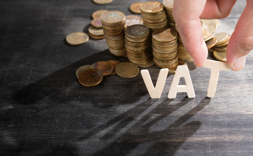 Organ ponownie wstrzymał firmie VAT, choć wiedział że nie ma do tego prawa /123RF/PICSEL