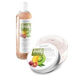 Organique FRESH'N'FRUITY - owocowa eksplozja!