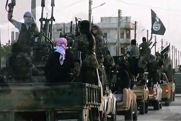 Organizacja powstała podczas interwencji Stanów Zjednoczonych w Iraku w 2003 roku /AFP
