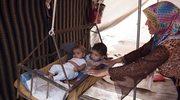 Organizacja Save the Children: Dzieciom w Syrii grozi niedożywienie