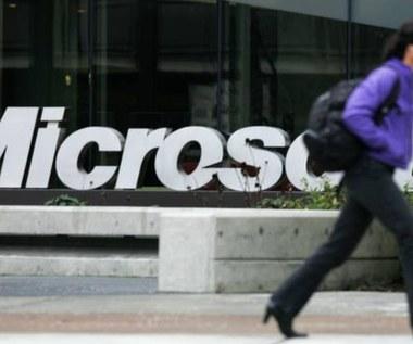 Organizacje obywatelskie popierają Microsoft