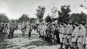 Organizacje paramilitarne na ziemiach polskich przed wybuchem I wojny światowej