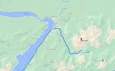 Organizacje wspinaczkowe: Google sugeruje potencjalnie zabójcze szlaki