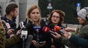 Organizatorki Strajku Kobiet odczytały odezwę do polityków