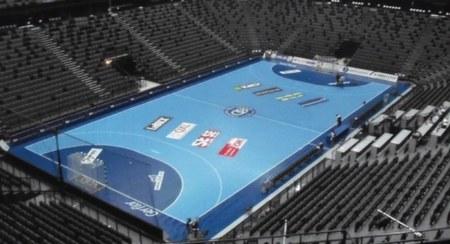 Organizatorom mistrzostw Europy grozi kompromitacja