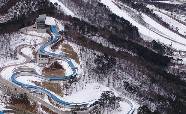 Organizatorzy igrzysk w Pjongczang obawiają się mrozów. Chcą rozdawać koce i poduszki