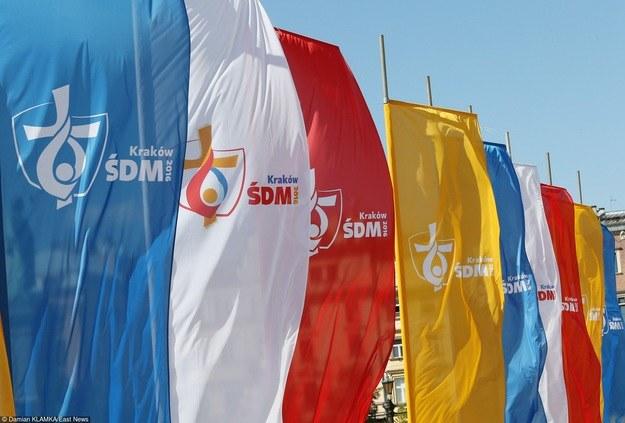 Organizatorzy ŚDM apelują o noclegi dla pielgrzymów /Damian Hulimka /Reporter