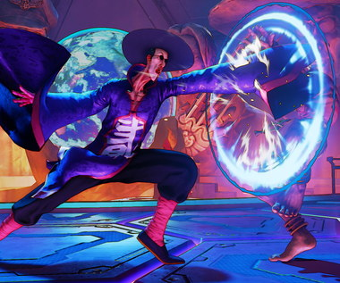 Organizatorzy turnieju Street Fighter V przepraszają za nietypowe odgłosy