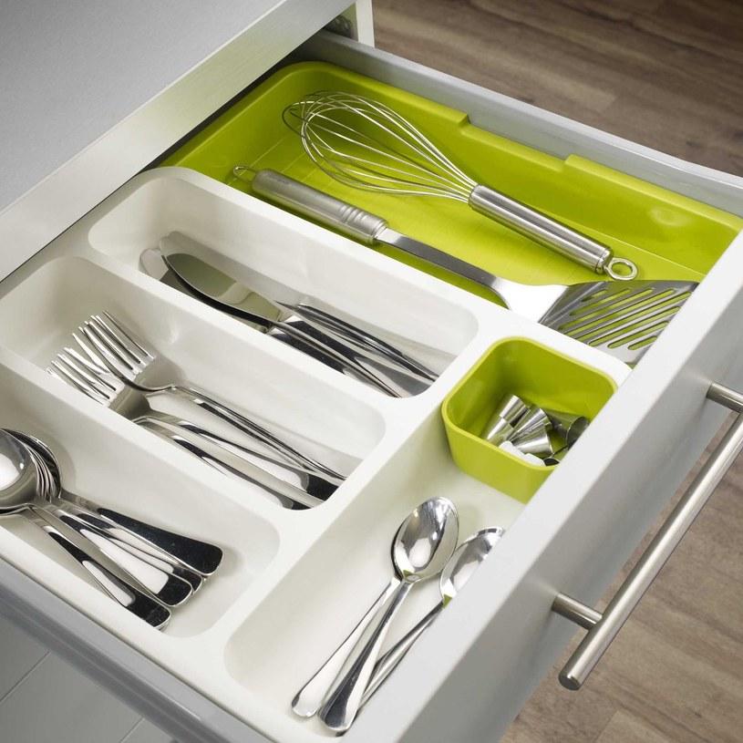 organizer w kuchni /© Photogenica