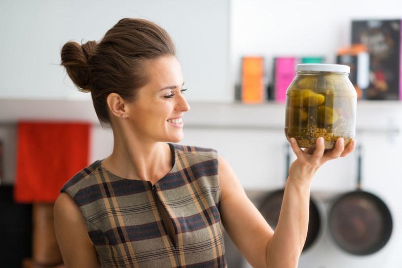 Organizm kobiety ciężarnej działa jak bardzo mądry i uregulowany mechanizm /123RF/PICSEL