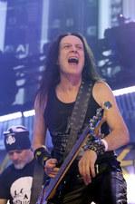 Orgasmatron w hołdzie Lemmy'emu. W składzie m.in. muzycy Acid Drinkers, Turbo, Flapjacka i CETI