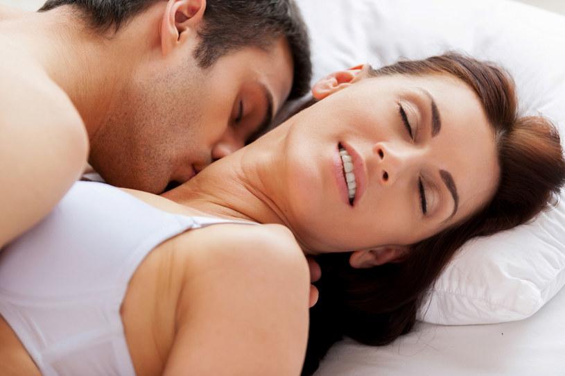 Orgazm jest winien gadulstwa /123RF/PICSEL