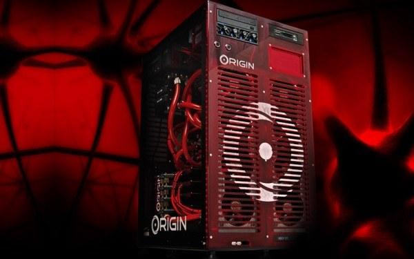 Origin Big O - zdjęcie /CDA