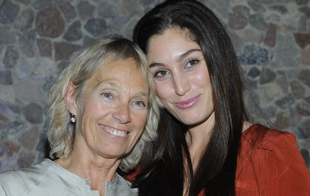 Orina z mamą /- /MWMedia