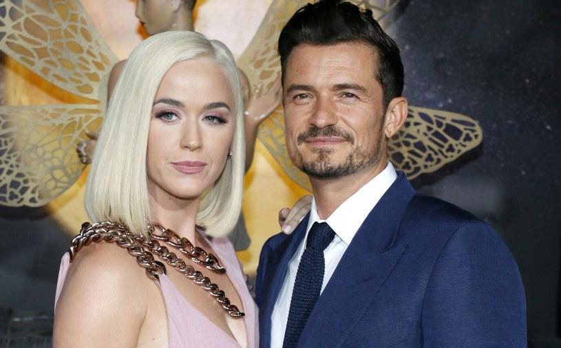 Orlando Bloom i Katy Perry mają za sobą długą historię /Lumeimages.com/Photoshot /East News