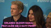 Orlando Bloom o rozstaniu z Katy Perry: Jesteśmy przyjaciółmi