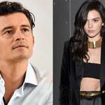 Orlando Bloom odniósł się do plotek o romansie z Kendall Jenner!