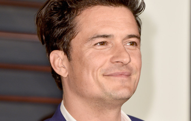 Orlando Bloom /Pascal Le Segretain /Getty Images