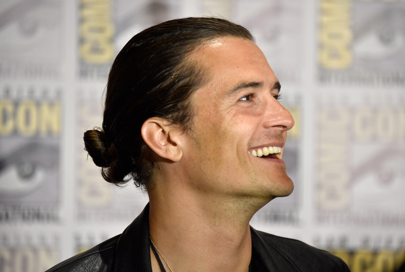 Orlando Bloom /Getty Images