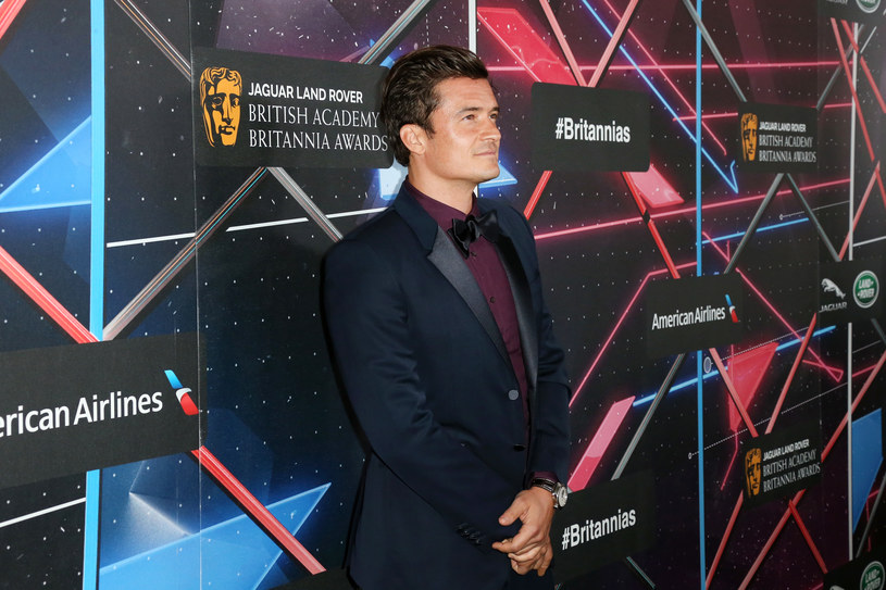 Orlando Bloom /Frederick M Brown /Getty Images