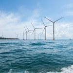 Orlen: kolejny krok do morskiej farmy wiatrowej na Bałtyku