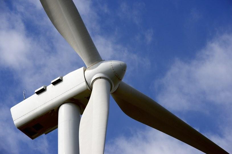 Orlen kupił farmę wiatrową koło Darłowa. /123RF/PICSEL