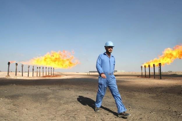 Orlen kupuje Saudyjski surowiec /AFP