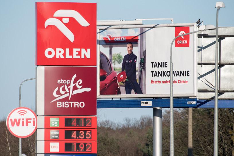 """Orlen łatwo wydawał pieniądze i budował """"dumę narodową"""". Czy pandemia to zmieni? /Wojciech Stróżyk /Reporter"""