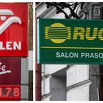 """Orlen przejmuje kontrolę nad spółką Ruch. """"Skorzystają nasi klienci i akcjonariusze"""""""