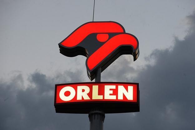 Orlen sprzedaje paliwo na stacjach funkcjonujących pod siedmioma brandami /fot. Stanisław Kowalczuk /East News