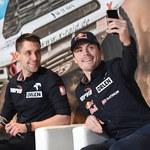Orlen Team: Skład na Dakar i załoga w WRC2