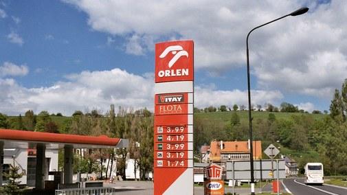 Orlen uruchamia nową usługę na stacjach
