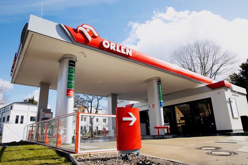 Orlen w Niemczech /Informacja prasowa