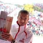 Orlen Warsaw Marathon: Henryk Szost mistrzem Polski