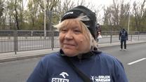 Orlen Warsaw Marathon. Wszyscy na marszobieg