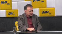 Orłowski: Jeśli będziemy szli przez 10 lat w tę samą stronę to dojdziemy do skraju przepaści